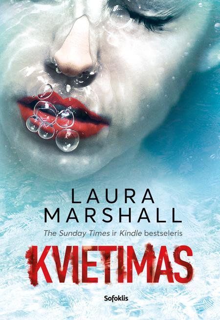 Kvietimas | Laura Marshall