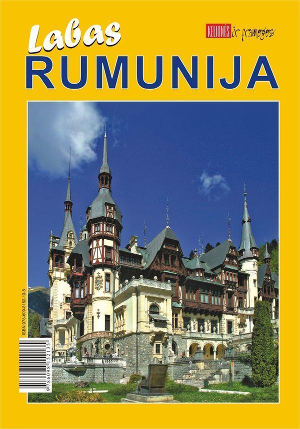Labas, Rumunija | Roberta Pocienė, Asta Pociuvienė