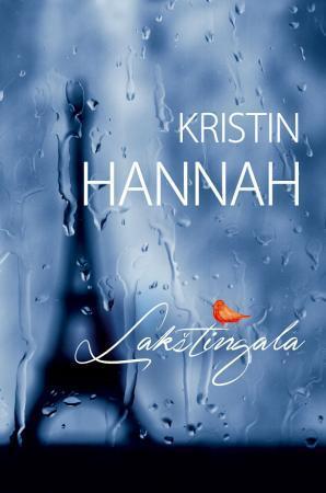 Lakštingala | Kristin Hannah