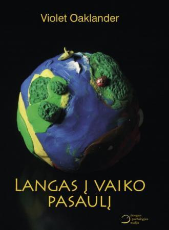 Langas į vaiko pasaulį | Violet Oaklander