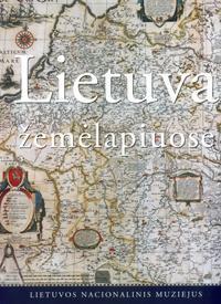 Lietuva žemėlapiuose |