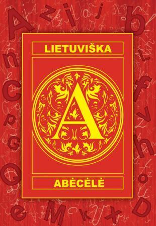 Lietuviška abėcėlė | Vytautas Kandrotas