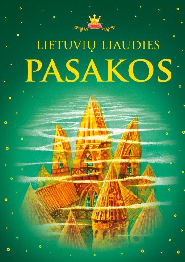 Lietuvių liaudies pasakos |