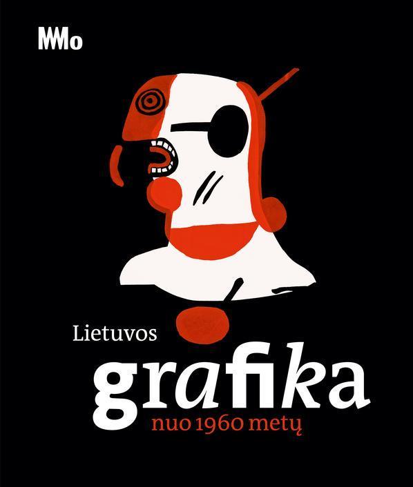 Lietuvos grafika nuo 1960 metų | Erika Grigoravičienė