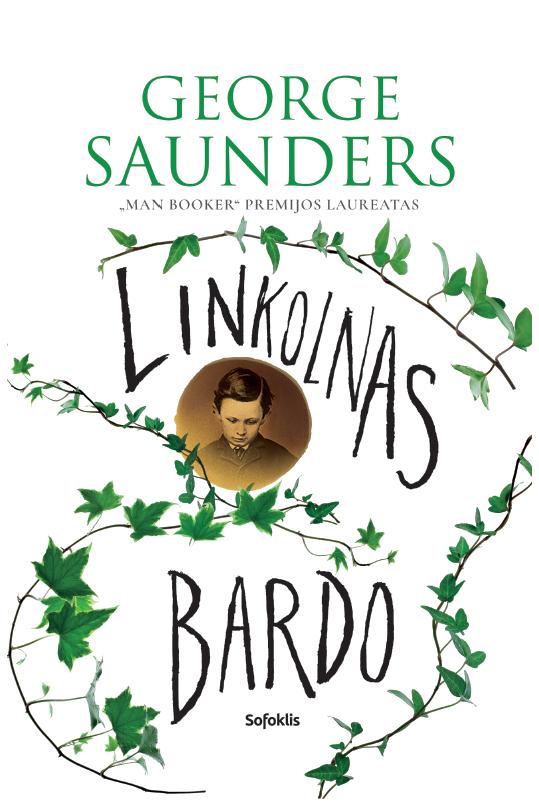 Linkolnas bardo | George Saunders