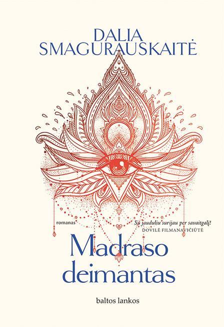 Madraso deimantas | Dalia Smagurauskaitė