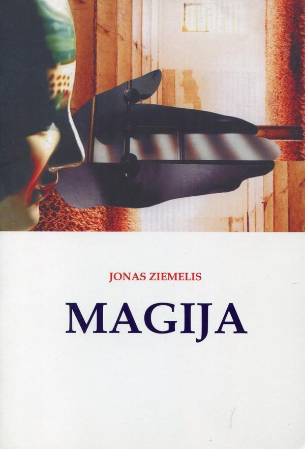 Magija | Jonas Ziemelis