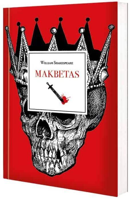 Makbetas   Viljamas Šekspyras (William Shakespeare)