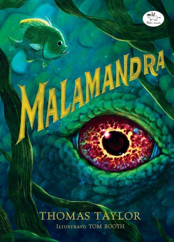 Malamandra | Thomas Taylor