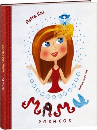 Mamų pasakos | Astra Kar