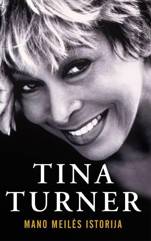 Mano meilės istorija   Tina Turner