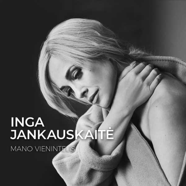 Mano vienintelis (CD) | Inga Jankauskaitė