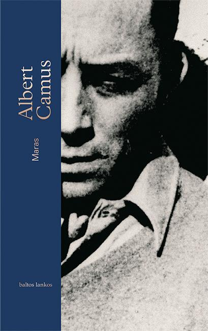 Maras | Albert Camus (Alberas Kamiu)