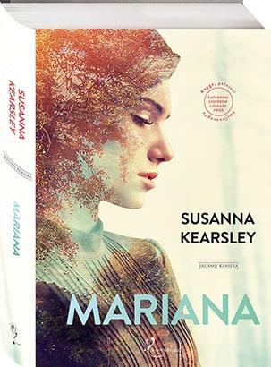 Mariana   Susanna Kearsley