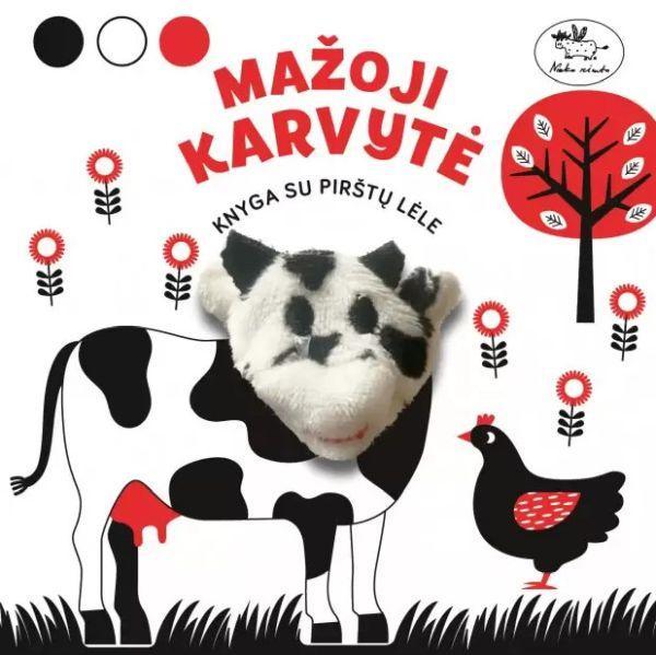 Mažoji karvytė | Agnese Baruzzi