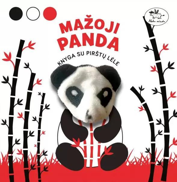 Mažoji panda   Agnese Baruzzi