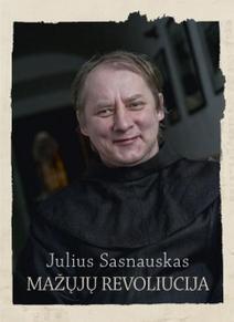 Mažųjų revoliucija (DVD) | Gediminas Kajėnas