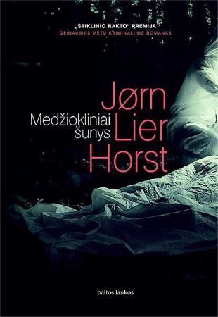 Medžiokliniai šunys | Jorn Lier Horst