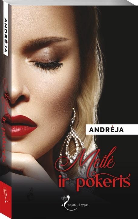 Meilė ir pokeris | Andrėja