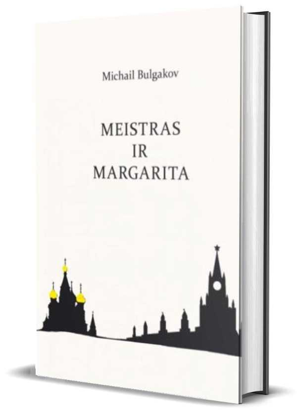 Meistras ir Margarita (Munken Premium)   Michailas Bulgakovas (Michail Bulgakov)