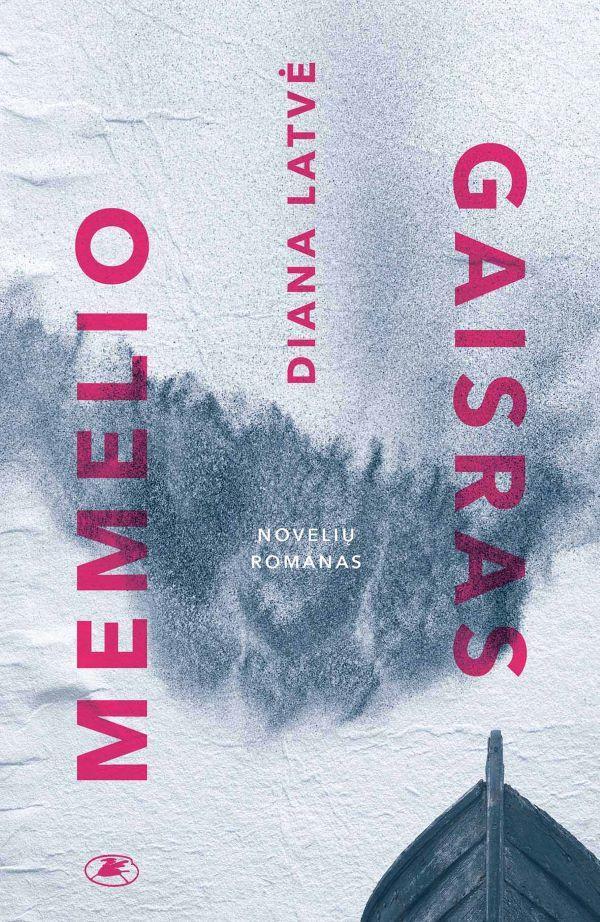 Memelio gaisras   Diana Latvė