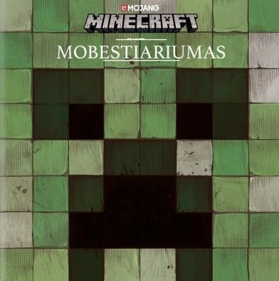 Minecraft. Mobestiariumas |