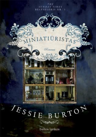 Miniatiūristas | Jessie Burton