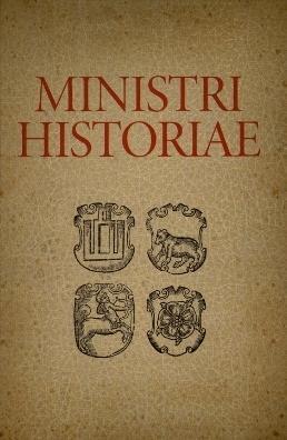 Ministri Historiae. Pagalbiniai istorijos mokslai LDK tyrimuose | Jolita Sarcevičienė, Zigmantas Kiaupa