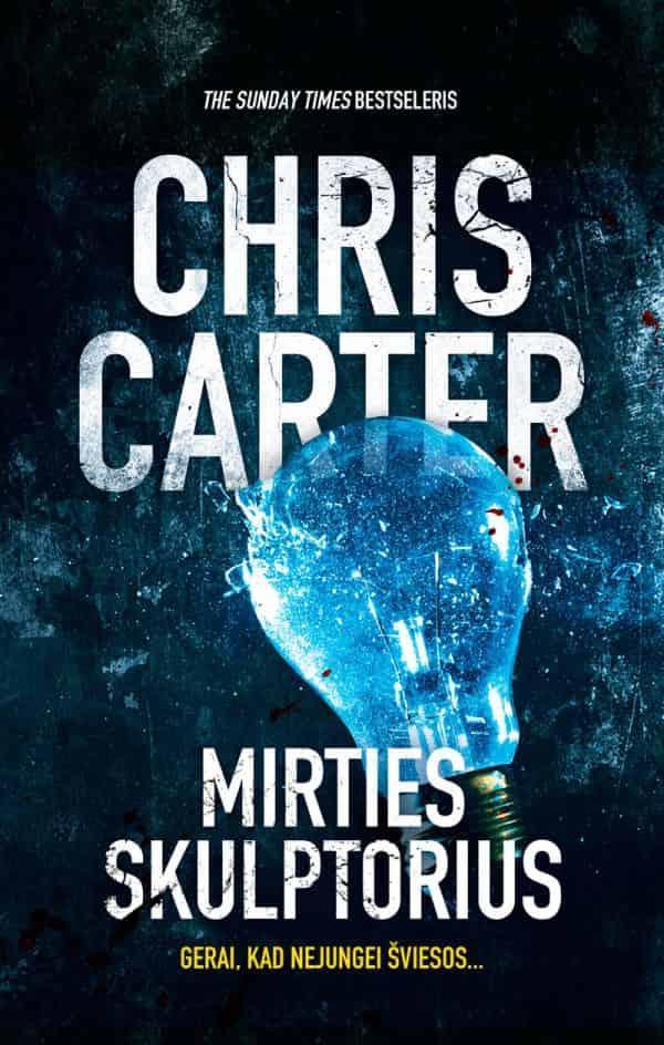 Mirties skulptorius | Chris Carter