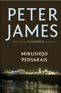 Mirusiojo pėdsakais | Peter James