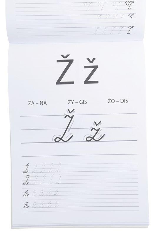 Mokausi rašyti ir skaičiuoti  