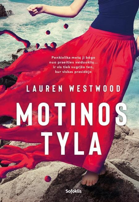 Motinos tyla | Lauren Westwood
