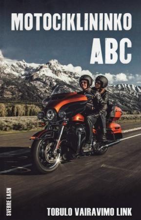 Motociklininko ABC   Sverre Lasn