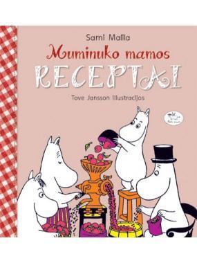 Muminuko mamos receptai | Sami Malila