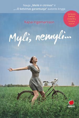 Myli, nemyli...   Kajsa Ingemarsson