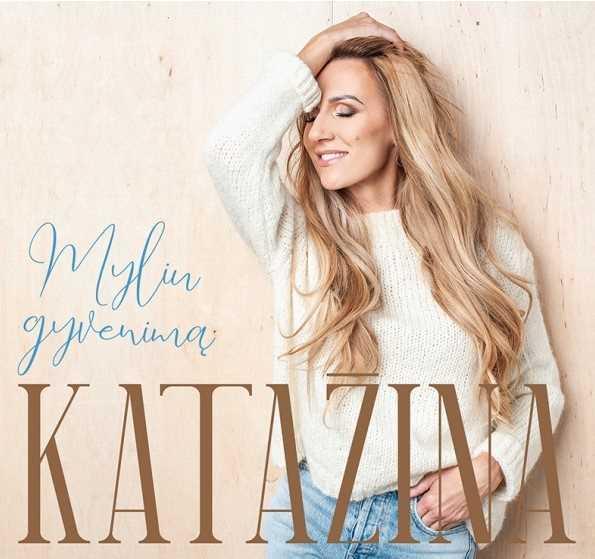 Myliu gyvenimą (CD) | Katažina