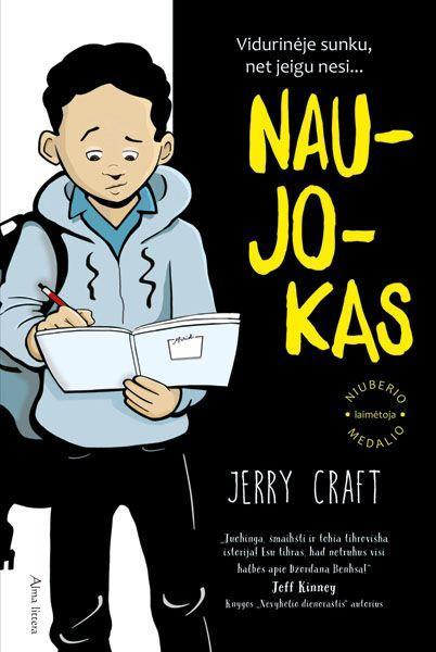 Naujokas | Jerry Craft