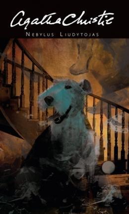 Nebylus liudytojas | Agatha Christie