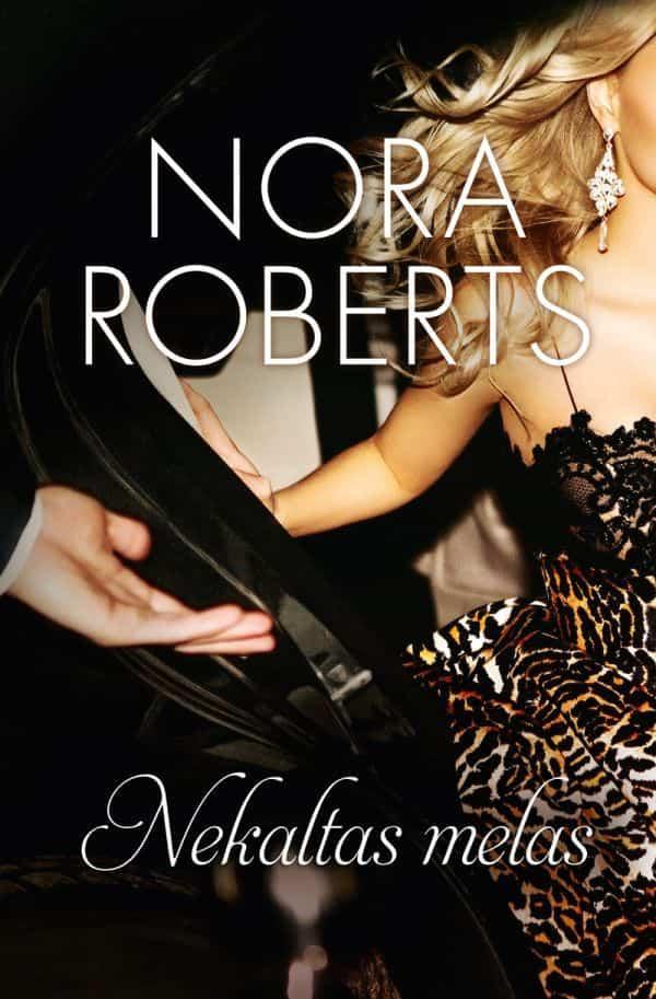 Nekaltas melas | Nora Roberts