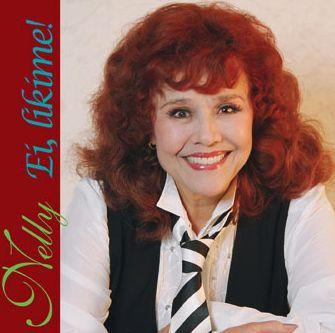 Nelly Paltinienė. Ei, likime (CD)   Nelly Paltinienė