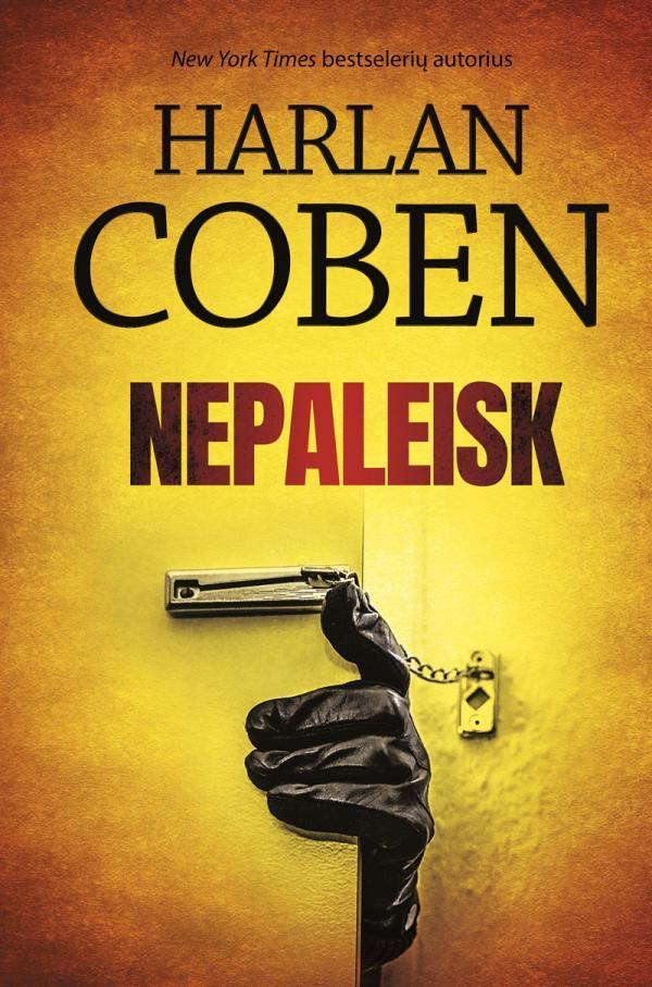 Nepaleisk   Harlan Coben