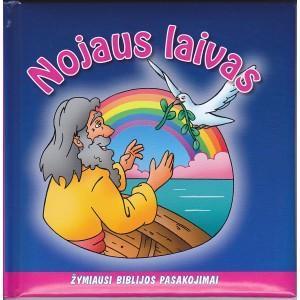 Nojaus laivas |