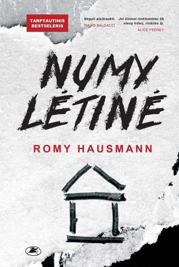 Numylėtinė | Romy Hausmann