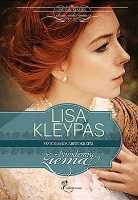 Nuodėmių žiema | Lisa Kleypas