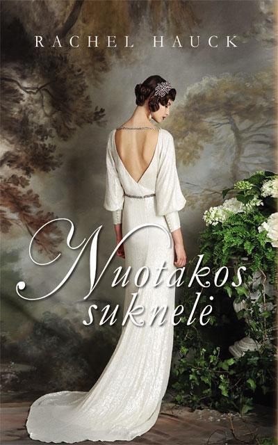 Nuotakos suknelė | Rachel Hauck
