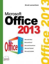 Microsoft Office 2013 | Birutė Leonavičienė
