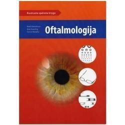 Oftalmologija | Mark Batterbury