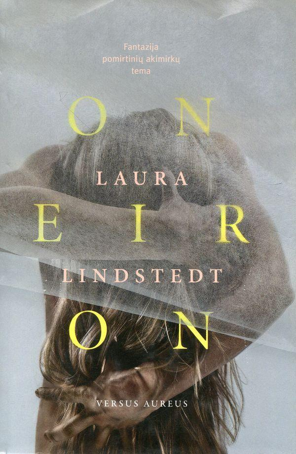 Oneiron | Laura Lindstedt