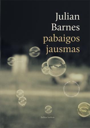 Pabaigos jausmas | Julian Barnes