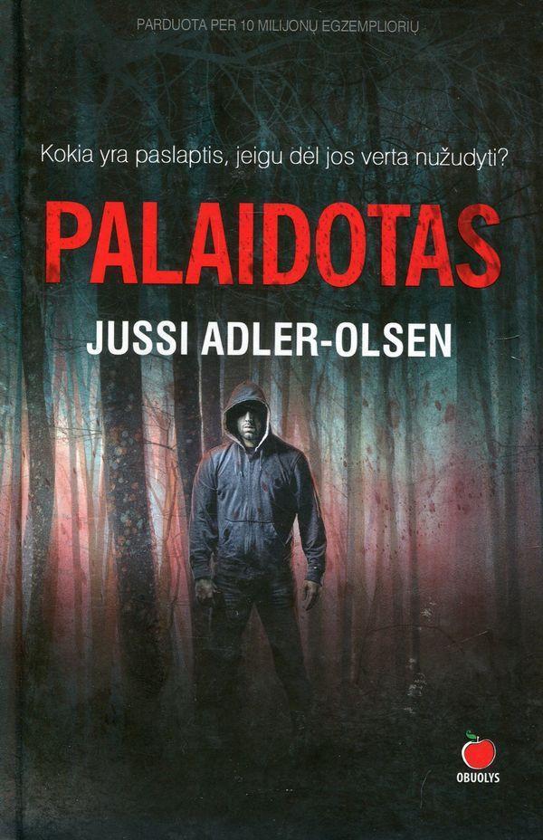 Palaidotas | Jussi Adler-Olsen